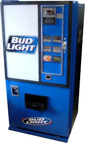 American Vending Machines St Louis Mo Gorgeous Bud Light Bud Light Graphics And Comments On This Bud's For Me