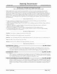 20 Resume Core Competencies