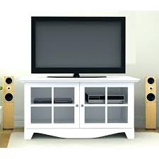 tv cabinets with glass doors incredible lawhornestorage com home design ideas 0