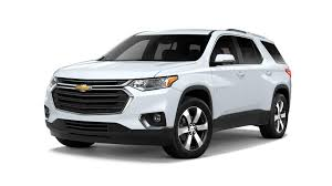 2018 chevrolet traverse vehicle photo in bourne ma 02532