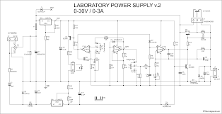 wiring diagram 5a wiring printable wiring diagram database 0 30v 0 5a regulated variable power supply circuit car wiring source