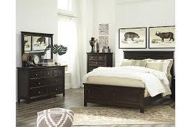 Impressive Design Ashley Furniture Bed Frames Incredible
