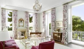 Plum Accessories For Living Room Purple White Living Room Interior Design Ideas