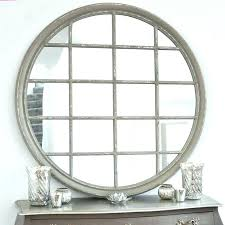 48 round mirror. 36 X 48 Framed Mirror Inch Round Wall Medium Size Of Mirrors