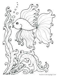 Ocean Coloring Pages For Preschool Ocean Coloring Pages Oceans