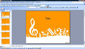 microsoft powerpoint slideshow templates how to add music to powerpoint