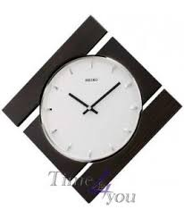 <b>Seiko QXA444B</b> Купить <b>Настенные часы</b> с доставкой