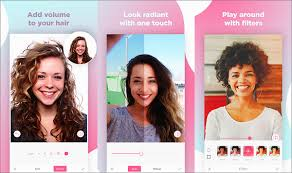 beautyplus is one of the best face beauty camera apps for android