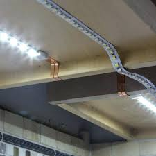 K Led Strip Under Cabinet Lighting Direct Wire Tape  Intended For Your In