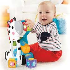 1. 12 sites dedicated to toys for 1 year old boys February 2019