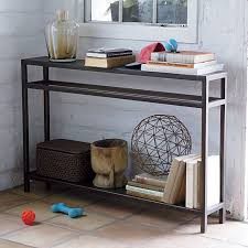 hall console tables with storage. Image Of: Flooring Hall Console Tables With Storage And Thin Table Pertaining To E