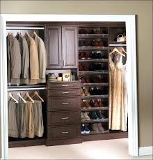 how much does it cost to build custom closet cost