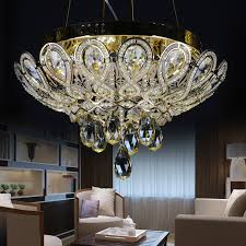 beautiful chandelier for home get ceiling crystal chandelier in gold aliexpress
