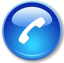 telephone icône - Communauté d'Agglomération Plaine Vallée