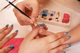 how to bee a successful nail tech