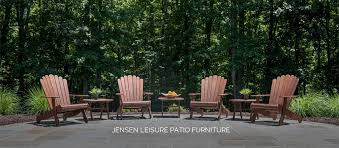 leisure patio furniture and modern concept jensen leisure patio furniture in los angeles orange county