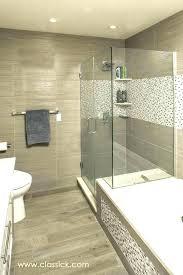 Stunning Bathroom Tile Porcelain Jobs Floor Wood Grain In