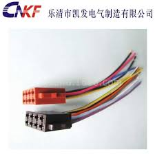 panasonic car stereo wiring harness promotion shop for promotional xs0053 8 pin 50 sets car waterproof electrical connector plug wire electrical wire cablecar motorcycletruck wire harness