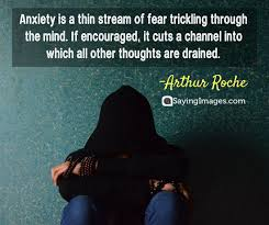 Anxiety Quotes Amazing 48 Anxiety Quotes To Make You Mentally Strong SayingImages