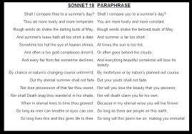 """poetry william shakespeare """"soneto xviii"""" """"sonnet xviii  soneto18b"""
