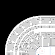 Sabres Stadium Seating Chart Keybank Center Seating Chart Seat Numbers