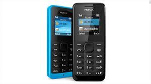nokia phone 2013. nokia 105 phone 2013