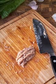 classic caesar knife. Contemporary Caesar Classic Caesar Dressing In Knife