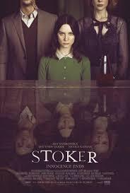 Stoker (Lazos Perversos) 2013
