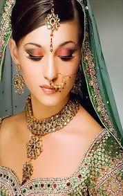indian bride indian bridal makeup