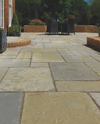 natural patio stones. Unique Natural Tumbled Amber Paving Stone Hampshire And Natural Patio Stones A