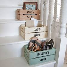 Beer Box Decorations 100 Ways to Decorate with Wooden Crates 90