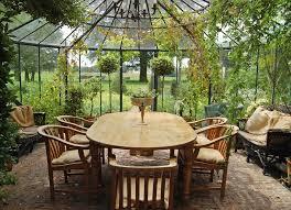 garden dining room. zs003 garden dining room
