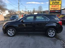 Used 2013 Chevrolet Equinox LS 2WD SUV $10,990.00