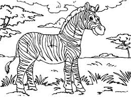 Small Picture online for kid zebra coloring page 37 with additional coloring