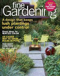 fine gardening magazine.  Gardening Fine Gardening U2013 Issue 178 On Magazine M