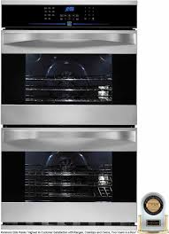 kenmore wall oven. oven sears outlet in electric selfclean kenmore elite double wall
