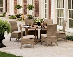 brown set patio source outdoor. Remarkable Patio Furniture Home Accessories With Outdoor Dining Set Wicker Chairs For Repair Brown Source U