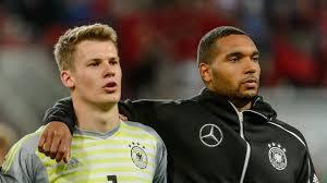 Deutschland übernahm die spielkontrolle und hielt portugal. U21 Em Das Kassieren Die Dfb Talente Fur Den Titel