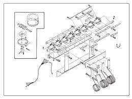 Taylor dunn wiring diagram vintagegolfcartparts volt r3 ss dimension 536 36 1400