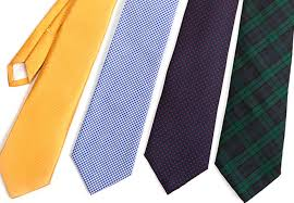 Tie Patterns Extraordinary Tie Patterns Knot Standard Blog