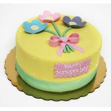 Mothers Day Cakes Buy Send Best Cakes For Moms To India Online