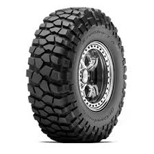 Bfg Tire Size Chart Bfgoodrich Tires