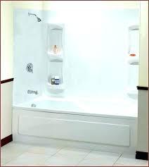 one piece bathtub and surround best one piece bathtub surround one piece bathtub