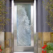 glass door texture. Entry Door Beach-style-entry Glass Texture