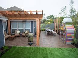 diy backyard crasher image mag backyard makeover ideas on a budget