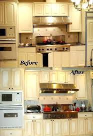 can you paint laminate cabinets painting laminate cabinet painting laminate kitchen cabinets before and after fabulous