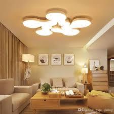 simple ceiling lights led ceiling lights living room lights petal acrylic shade simple restaurant balcony aisle simple ceiling lights