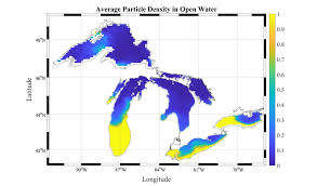 Tons Of Plastic Trash Enter The Great Lakes Every Year