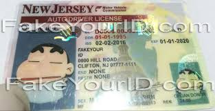 Buy New Fake Id Ids Scannable Premium - Jersey We Make