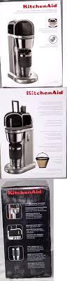 kitchenaid 4 cup coffee maker kitchen ideas
